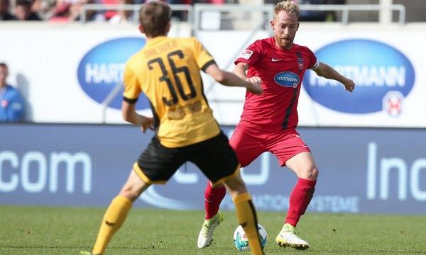 Bóng đá - Dynamo Dresden vs Heidenheimer 00h30, ngày 10/03